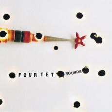 Four Tet - Rounds (2 LP + Cd)
