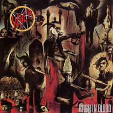 // Slayer - Reign In Blood [re]
