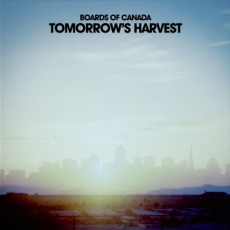 Boards Of Canada - Tomorrow\'s Harvest ( 2lp )
