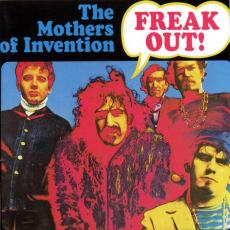 Zappa, Frank W/T Mothers Of Invention - Freak Out! (2 LP 180gr)