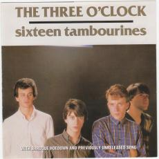 Three O\'clock - Sixteen Tambourines + Baroque Hoedown Ep