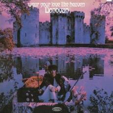 Donovan - Wear Your Love Like Heaven (180gr Mono)
