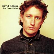 Kilgour, David - Here Come The Cars (180 Gr)