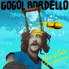 // Gogol Bordello - Pura Vida Conspiracy (+ Bonus 7\'\') ( Colored Vinyl )