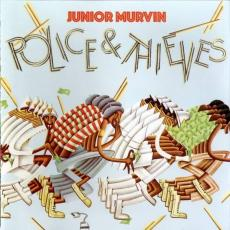 Murvin, Junior - Police & Thieves