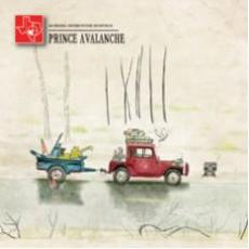 Explosions In The Sky And David Wingo - Prince Avalanche: An Original Motion Picture Soundtrack