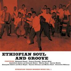 // Various - Ethiopian Soul And Groove Vol. 1 (180gr)