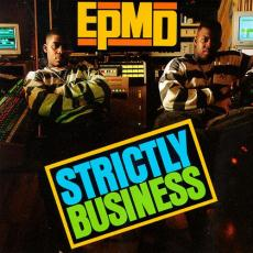 Epmd – Strictly Business ( 25th Anniversary Edition )