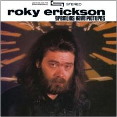 Erickson, Roky - Gremlins Have Pictures