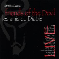 Mcgale, John / Various - Friends Of The Devil