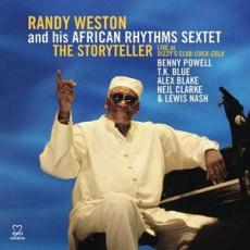 Weston, Randy - The Storyteller