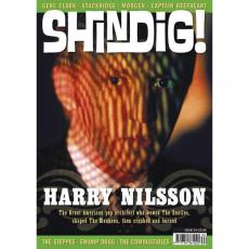 Shindig! - Issue 34