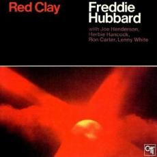Hubbard, Freddie - Red Clay (180gr + Download)