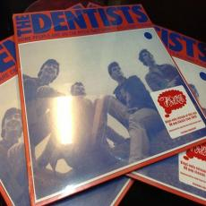 Dentists - Some People Are On The Pitch They... (180gr + Download)