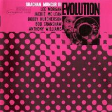 Monchur Iii, Grachan - Evolution