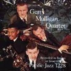 Mulligan, Gerry Quartet - At Storyville