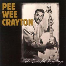 Crayton, Pee Wee - Essential Recordings