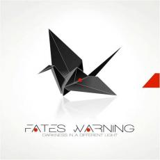 Fates Warning - Darkness In A Different Light (2 CD)