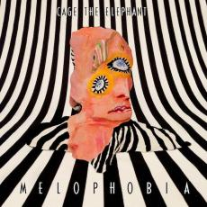 Cage The Elephant - Melophobia [re]