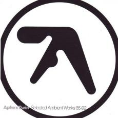 // Aphex Twin - Selected Ambient Works 85-92 (2 LP)
