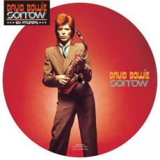 Bowie, David - Sorrow (picture Disc)