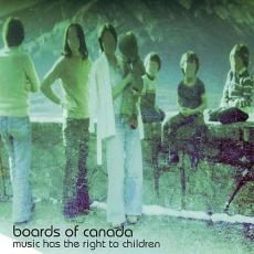 // Boards Of Canada - Music Has The Right To Children (2lp + Download)