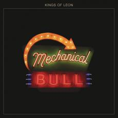 Kings Of Leon - Mechanical Bull (180g)