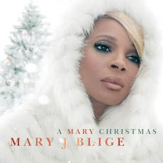 Blige, Mary J. - A Mary Christmas