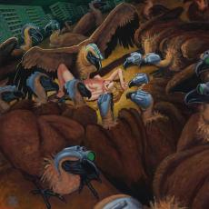 Protest The Hero - Volition (2lp)