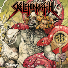 / Skeletonwitch - Serpents Unleashed