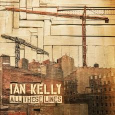 / Kelly, Ian - All These Lines