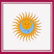 King Crimson - Larks Tongue In Aspic (200gr + Download)