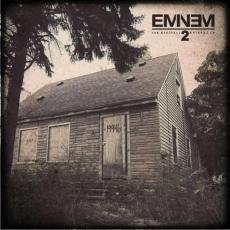 Eminem - Marshall Mathers Lp 2 (deluxe 2cd)