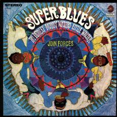 Waters, Muddy / Diddley, Bo / Howlin Wolf - Super Blues