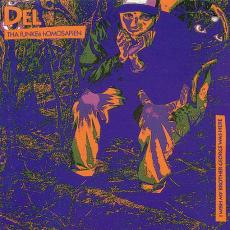 Del The Funky Homosapien - I Wish My Brother George Was Here (2 LP)