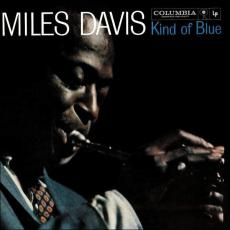 // Davis, Miles - Kind Of Blue