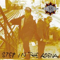 // Gang Starr - Step Into The Arena (2 LP)