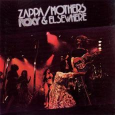 // Zappa, Frank - Roxy & Elsewhere (2lp 180gr)