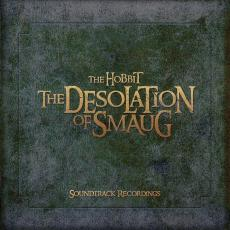Various - The Hobbit: Desolation Of Smaug