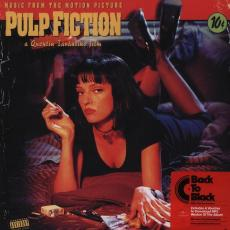 // Various - Pulp Fiction (180gr + Download)