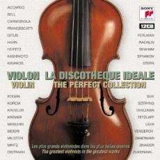 Various - Perfect Violin Collection (12 CD)