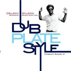 Wilson, Delroy - Dub Plate Style