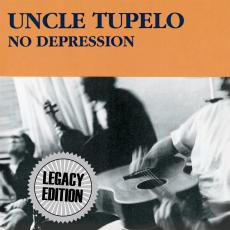 Uncle Tupelo - No Depression (2cd)