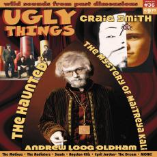 Ugly Things - #36 Winter 2013 / Spring 2014