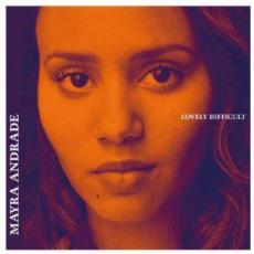 Andrade, Mayra - Lovely Difficult