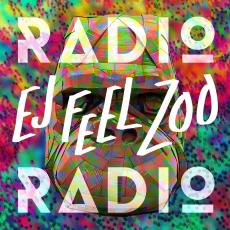 Radio Radio - Ej Feel Zoo (125gr + Download)