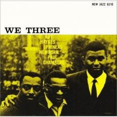 // Haynes, Roy / Newborn, Phineas / Chambers, Paul - We Three