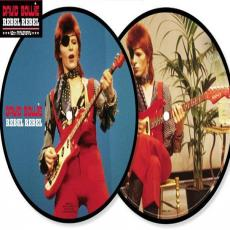 Bowie, David - Rebel Rebel (picture Disc)