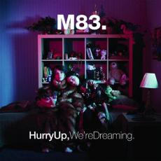 M83 - Hurry Up, We Are Dreaming (2 CD)