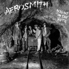 / Aerosmith - Rsd2014 - Night In The Ruts (180gr Numbered)